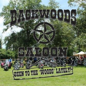 Backwoods Saloon