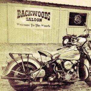 Backwoods Saloon