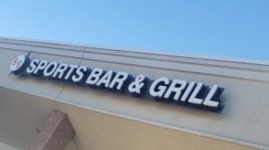 R&R Sports Bar and Grill